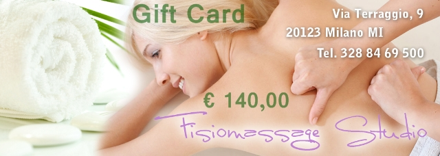 Gift Card 140