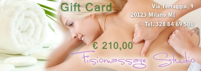 Gift Card 210